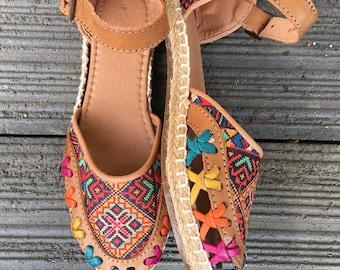 Bohemian shoes | Etsy