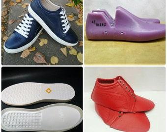 Shoe lasts sneakers   Etsy