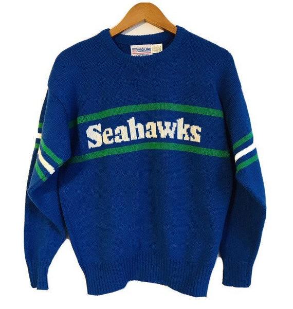 Vintage Seattle Seahawks Cliff Engle Orion/Wool Bl