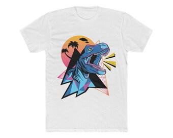 Roar T-Rex | Unisex Shirt | Graphic Tee