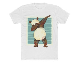 Panda Dab | Unisex Shirt | Graphic Tee
