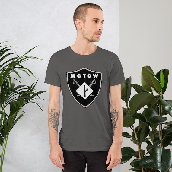 Stylish Mgtow Men Going Their Own Way Red Pill Raiders Nfl Etsy