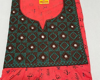 Indian women bust size 50 cotton Nighty Gown/ Sleepwear/ Nightwear/ nighty/ cotton/ nightdress/ regular wear