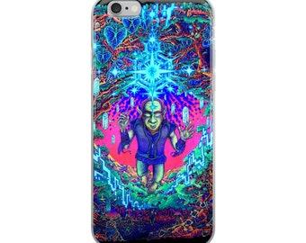 iphone xs case hippie
