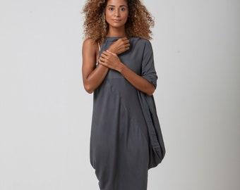 Infinity Dress - Jumpsuit - Kimono - Long Skirt - Harem Pants - Multifunction Clothing - Travel Clothing