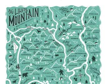 Nh 4000 footers | Etsy  Footers Nh Map on nh snowmobile map, mt. willard nh trail map, lincoln nh map, nh new hampshire map, nh hiking map, mt. washington nh trail map, madison nh map, white lake nh map, zealand nh map, nh zip code map, nh mountains map, nh ski areas map, nh camping map,