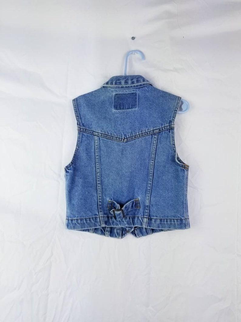 Size 6 Levi/'s jacket