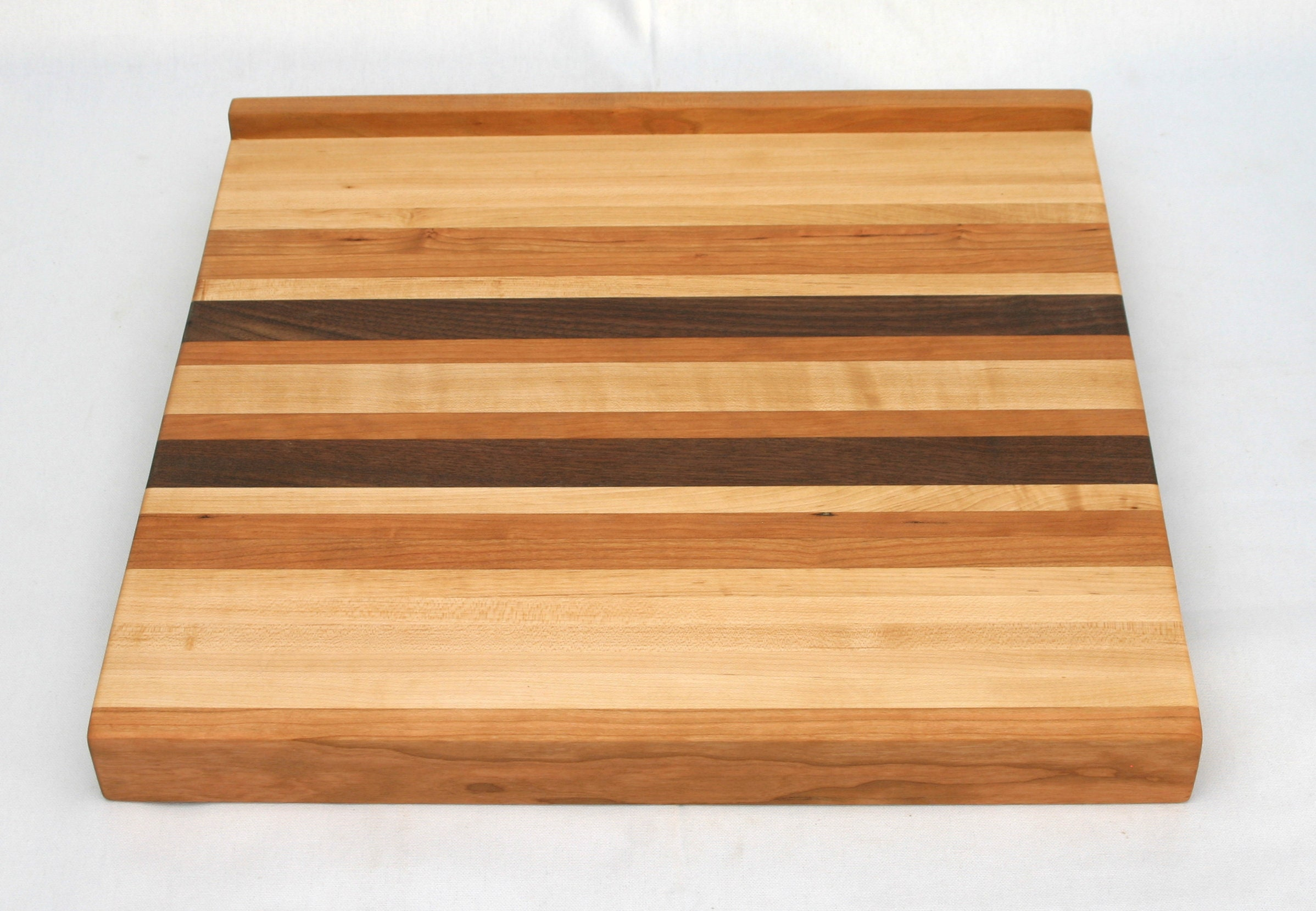 Large Pastry Board With Countertop Catching And Dough Kneading Lip