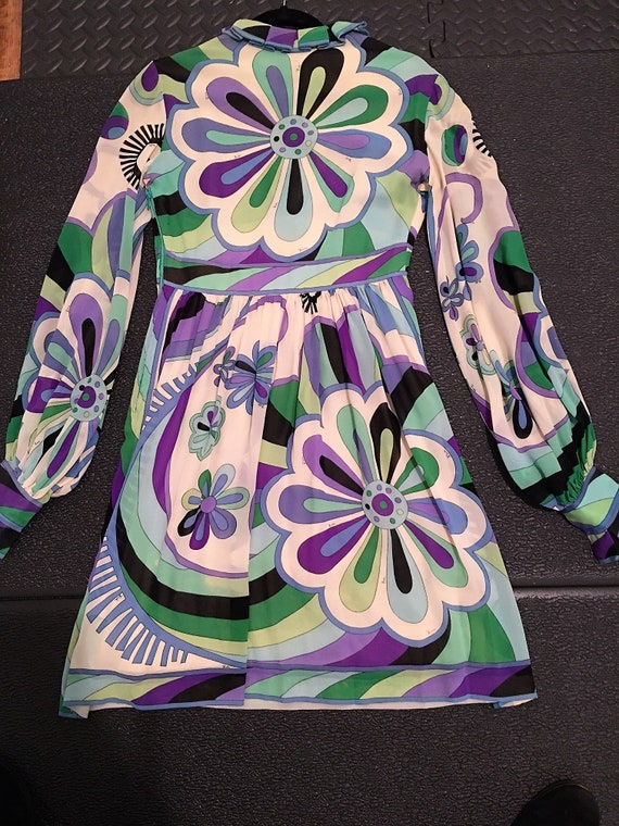 Original Emilio Pucci Dress from '60's - image 2