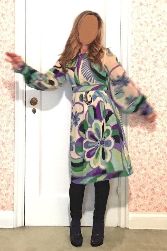 Original Emilio Pucci Dress from '60's - image 4