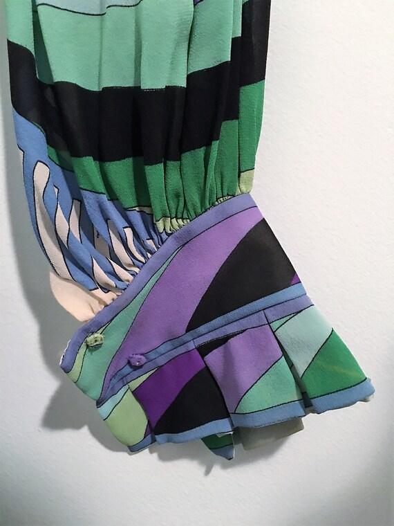 Original Emilio Pucci Dress from '60's - image 6