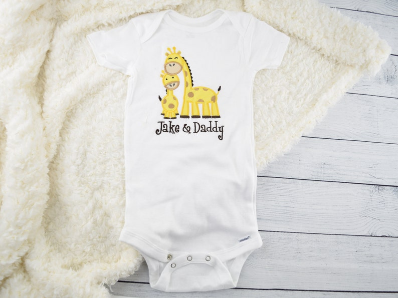 Father/'s Day Toddler girl tee Father/'s Day gift from Son Father/'s Day Baby Onesie First Father/'s Day New Dad gift \u00ae Fathers Day Outfit