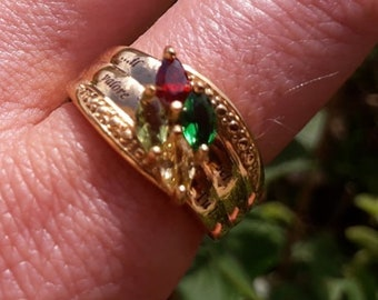 Ring + COURSE the Value is You! - Gαbriєlα Bαlαj