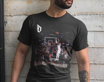 competitive price 4fd37 089db Damian lillard shirt | Etsy