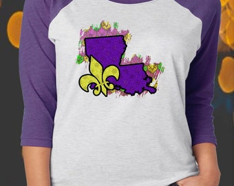 b1212977 Saints lsu shirt | Etsy