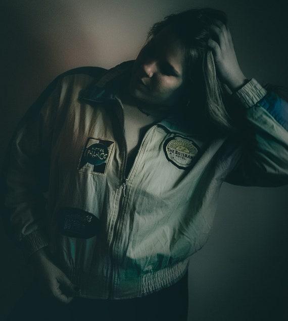 Vintage LAVON sport jacket