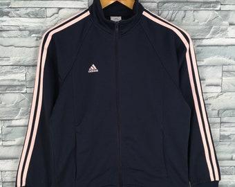 5dfec7e11ec1c Three stripes jacket   Etsy