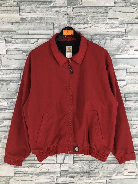 CARHARTT Jacket Mens Large Vintage 1990s Carhartt