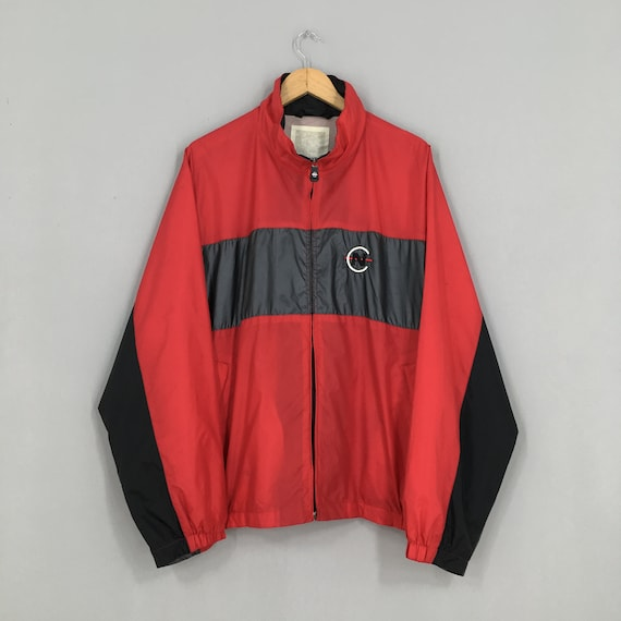 Vintage Nautica Competition Jacket XLarge Mens 90'