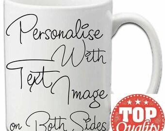 15acdca3913 Personalized mug | Etsy