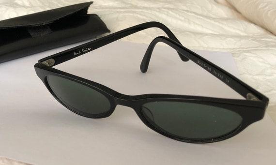 Vintage Paul Smith sunglasses 1990's