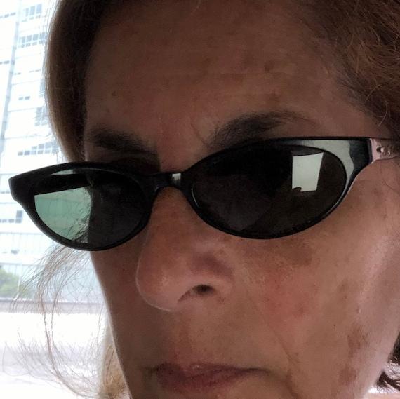 Vintage Paul Smith sunglasses 1990's - image 2