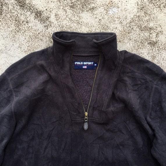 Polo Sport Vtg Jacket