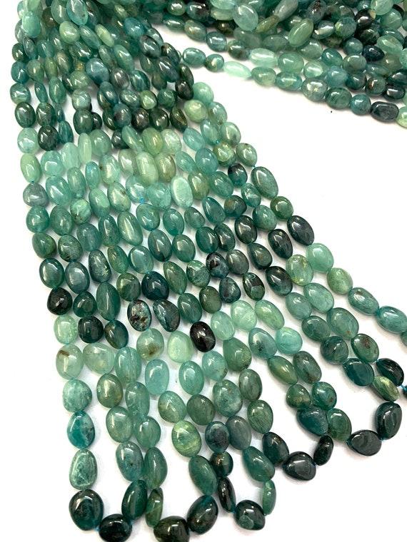 AAA Quality Grandidierite Nugget Gemstone Beads Extremely Rare Natural Grandidierite Plain Smooth Nugget Gemstone Beads