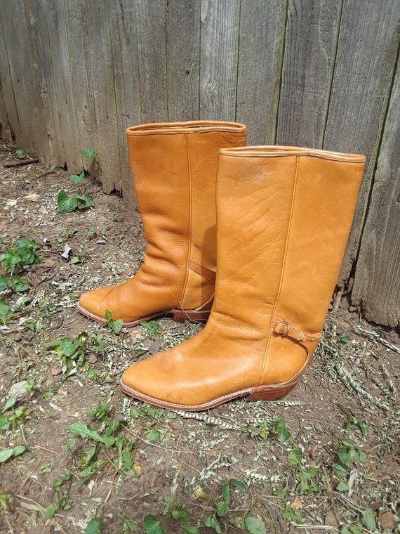 Siete Legua Cowboy Boots