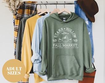 Stars Hollow Sweatshirt | Gilmore Girls Shirt | Luke's Diner Graphic