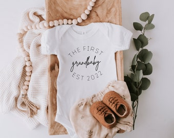 First Grandbaby 2022 | Pregnancy Announcement