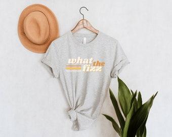 Fizz Bon Babe Shirt | What the Fizz Shirt