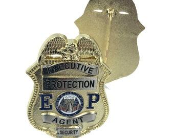 Hotel security badge   Etsy
