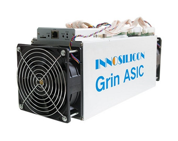 Featured listing image: Innosilicon G32-1800
