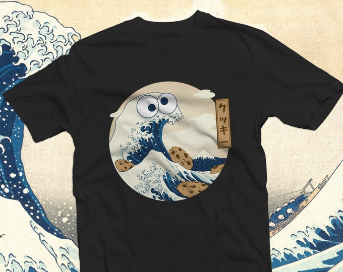 Cookiegana Wave Shirt