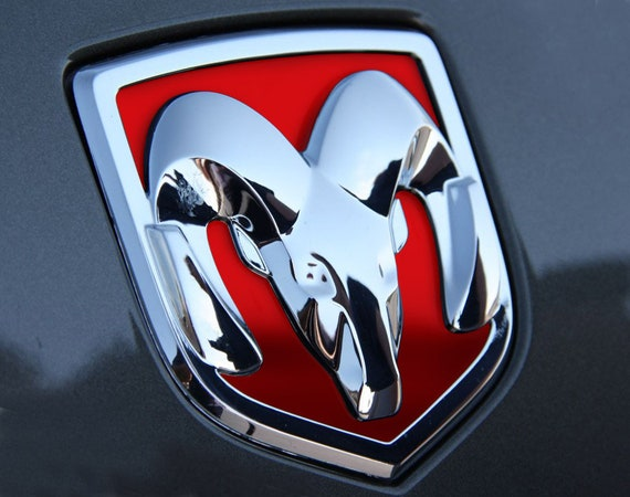 Premium Cast Vinyl Dashboard Inlay Decals for 2019 Dodge RAM 1500