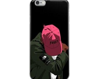 yeezy iphone 7 case