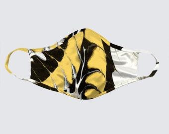 Face Mask - Safari Size XL