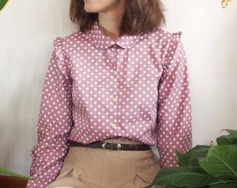Frufru shirt