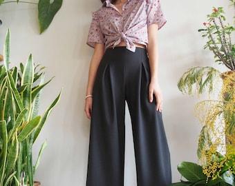 Palace trousers