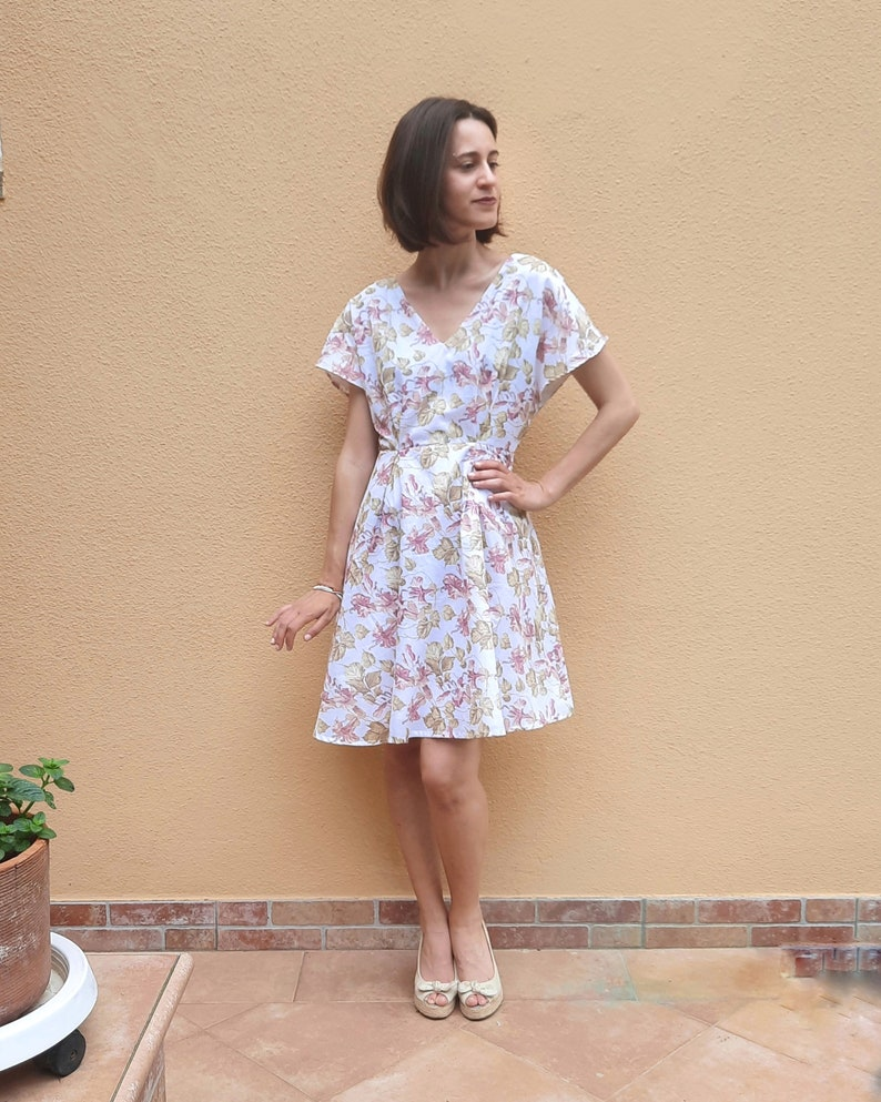 Paola dress image 0
