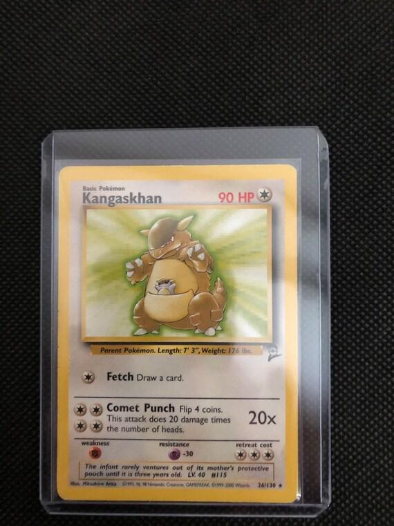 Snorlax 30//130 Damaged Rare Pokemon Card