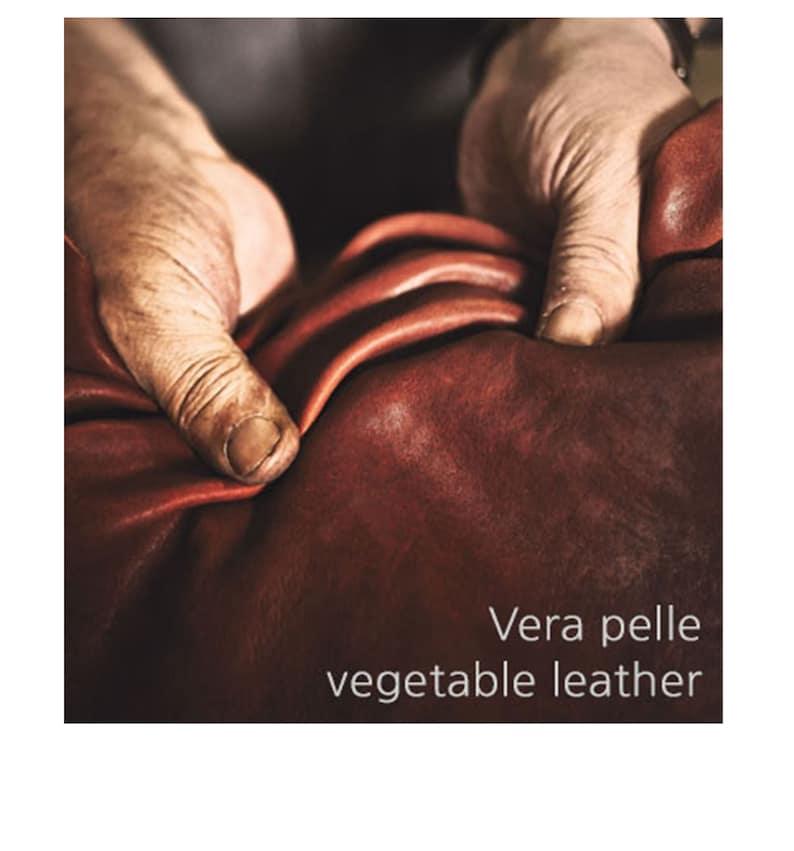 Dog leather Leash Gold,Italy Vegetable Leather dog Leash 140CM