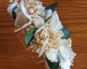 Comb or Pic fleuris Instant
