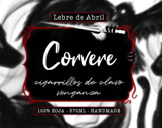 "Featured listing image: Vela Soja ""Corvere"""