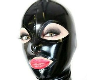 Mouth mask | Etsy
