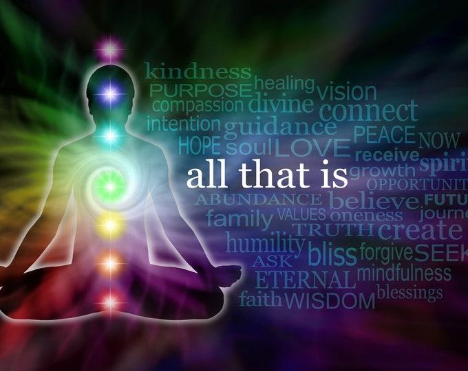 Awaken To Healing