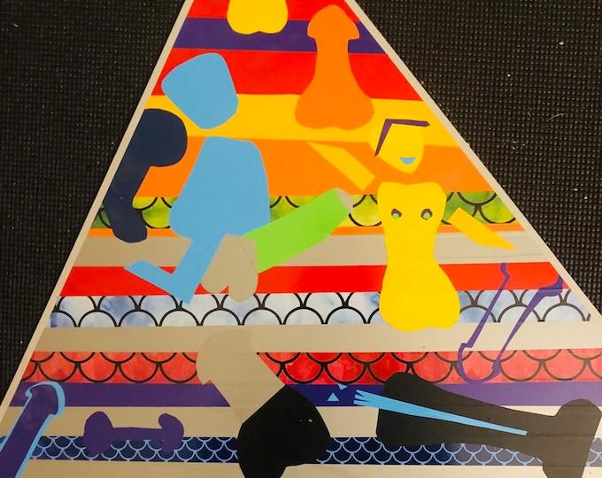 Triangle Poly*