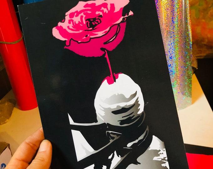 """Blossom"" - Art Print"