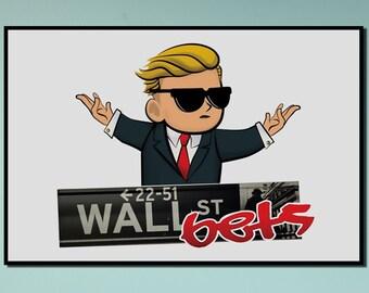 Stocks reddit miranda People Are